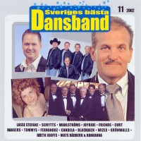 Purchase VA - Sveriges Bästa Dansband - 2002 cd 11