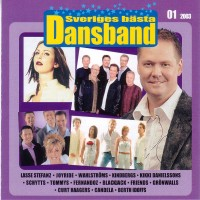 Purchase VA - Sveriges Bästa Dansband 2003-01