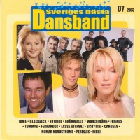 Purchase VA - Sveriges bästa dansband 2003-07