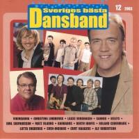 Purchase VA - Sveriges Bästa Dansband 2003-12