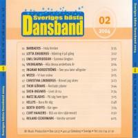 Purchase VA - Sveriges Bästa Dansband 2004-02