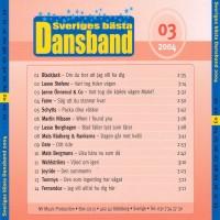 Purchase VA - Sveriges bästa dansband 2004-03