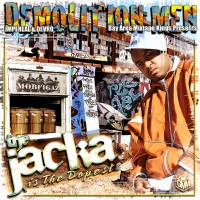 Purchase The Jacka - Is The Dopest