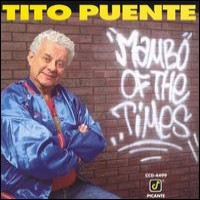 Purchase Tito Puente - Mambo of the Times