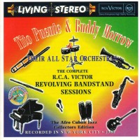 Purchase Tito Puente And Buddy Morrow - The Complete R.C.A. Revolving