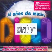 Purchase VA - 30 Años De Musica Disco CD2