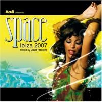Purchase Azuli Presents - Space Ibiza 2007 CD 1