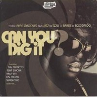 Purchase VA - VA - Can You Dig It?
