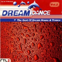 Purchase VA - Dream Dance Volume 02 - CD 2