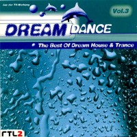 Purchase VA - Dream Dance Vol. 3 (CD 1) CD1