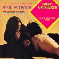 Purchase Vangelis - Sex Power