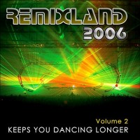 Purchase VA - Remixland 2006 Vol. 2 CD1