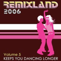 Purchase VA - remixland volume 5 2006 Bootle CD1