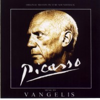 Purchase Vangelis - Picasso