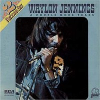Purchase Waylon Jennings - A Couple More Years