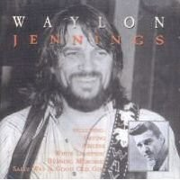 Purchase Waylon Jennings - Back In The Saddle