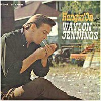 Purchase Waylon Jennings - Hangin' On