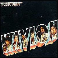 Purchase Waylon Jennings - Music Man