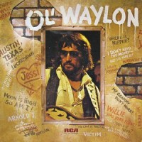 Purchase Waylon Jennings - Ol' Waylon (Vinyl)