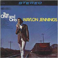 Purchase Waylon Jennings - the one and only