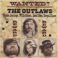 Purchase Waylon Jennings w. Friends - Wanted! The Outlaws