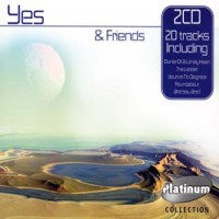 Purchase VA - Yes & Friends - Platinum Collection CD1
