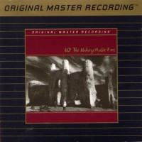 Purchase U2 - The Unforgettable Fire