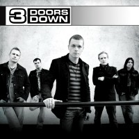 Purchase 3 Doors Down - 3 Doors Down