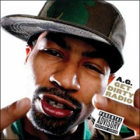 Purchase A.G. - Get Dirty Radio