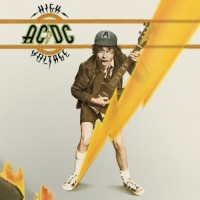 Purchase AC/DC - High Voltage