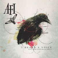 Purchase AFI - I Heard A Voice Live