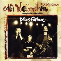 Purchase Abi Wallenstein & Blues Culture - Blues Culture