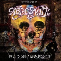 Purchase Aerosmith - Devil's Got A New Disguise, The Very Best Of Aerosmith