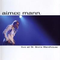 Purchase Aimee Mann - Live At St. Ann's Warehouse
