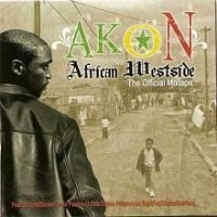 Purchase Akon - African Westside
