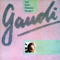 Purchase The Alan Parsons Project - Gaudi
