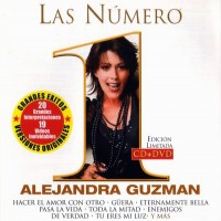 Purchase Alejandra Guzman - Las Numero 1