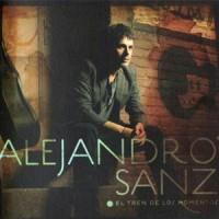 Purchase Alejandro Sanz - El Tren De Los Momentos