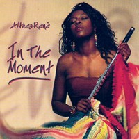 Purchase Althea Rene - In The Moment
