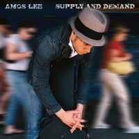 Purchase Amos Lee - Supply & Demand