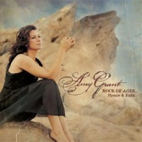 Purchase Amy Grant - Rock Of Ages Hymns & Faith