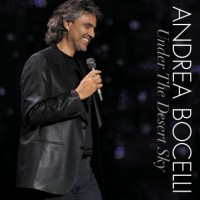 Purchase Andrea Bocelli - Under The Desert Sky