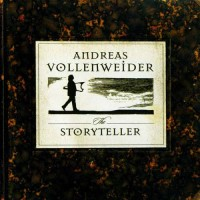 Purchase Andreas Vollenweider - The Storyteller