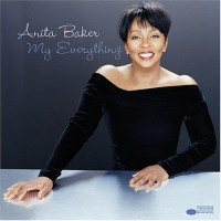 Purchase Anita Baker - My Everything