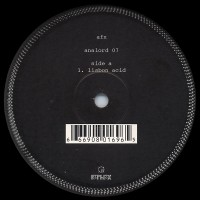 Purchase Aphex Twin - Analord 7