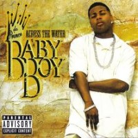 Purchase Baby Boy Da Prince - Across The Water