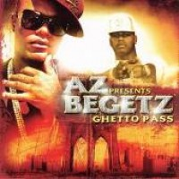 Purchase Begetz - Ghetto Pass