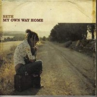 Purchase Beth - My Own Way Home
