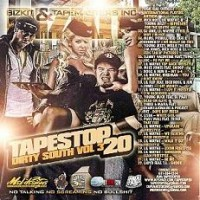 Purchase VA - Tapes Top 20 Down South Vol.3