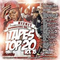 Purchase VA - Tapes Top 20 Vol.15